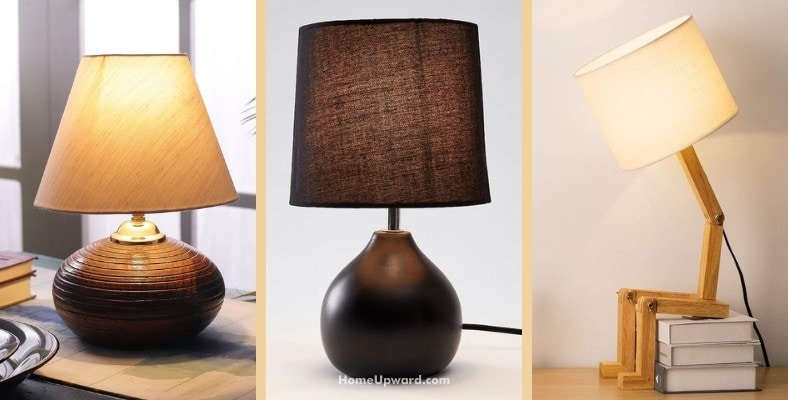 what size and shape should your lamp shade be