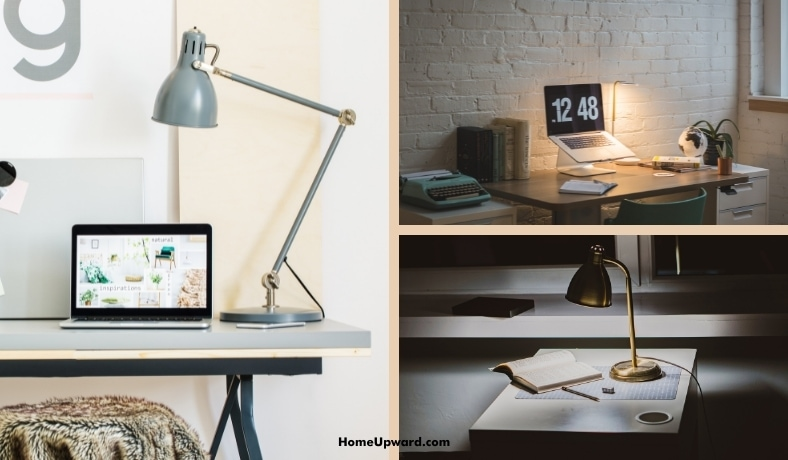 where to place a desk lamp featured image
